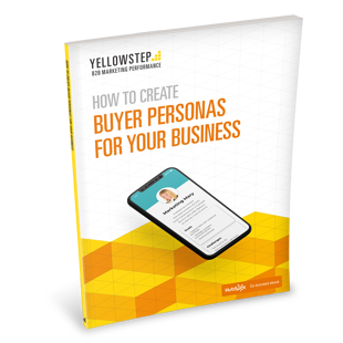 How To Create Buyer Personas Ebook