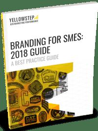 best practice branding